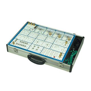 dj-dl型电路分析实验箱